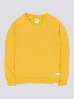 MINERAL YELLOW (MYW)