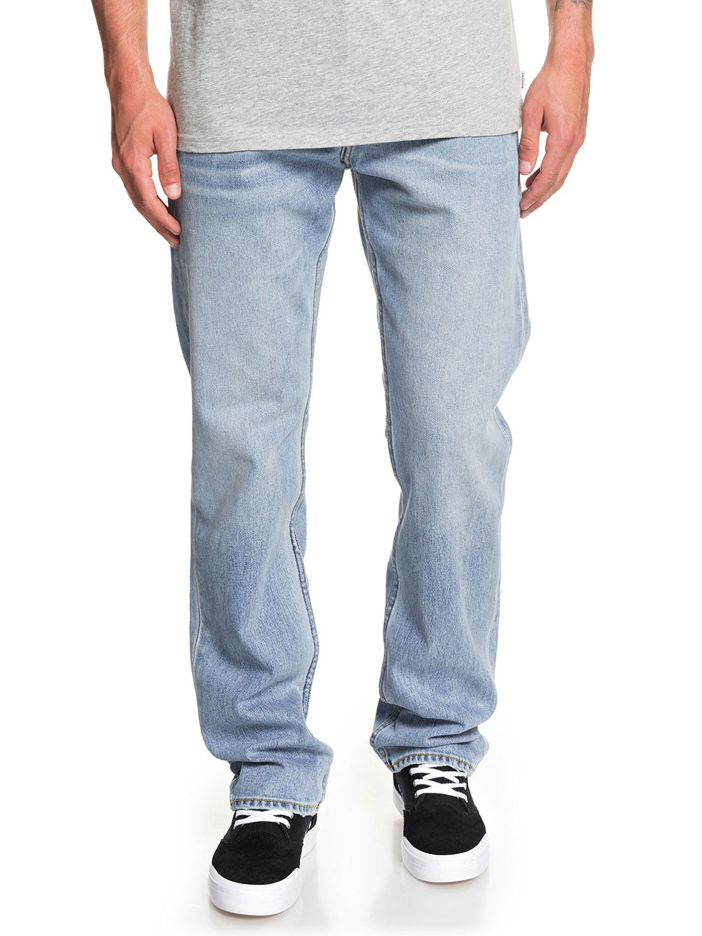 Aqua Cult Regular Fit Jeans