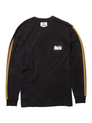 Reprise Pocket Long Sleeve T-Shirt