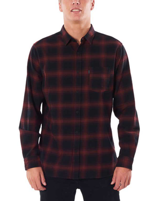 Check This Long Sleeve Buttondown Shirt