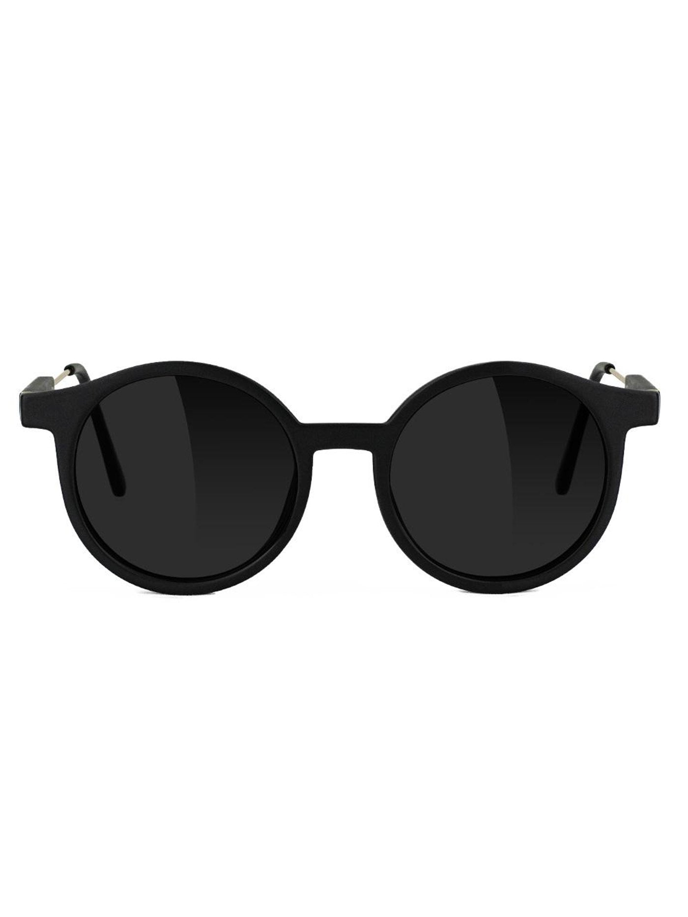 BLACK POLARIZED