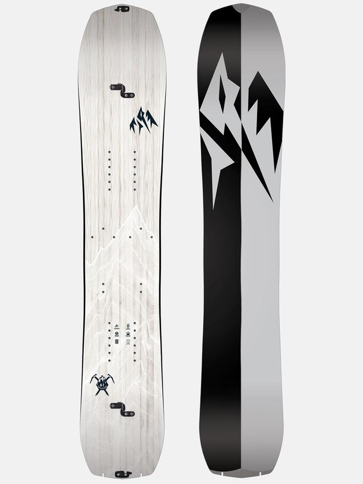 Early Release Solution (Splitboard)