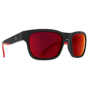 MAT BLK/RED/GRY GRN/RED