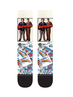 Superbad x Superbad Socks