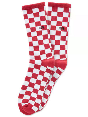 RED/WHITE CHECK (RLM)