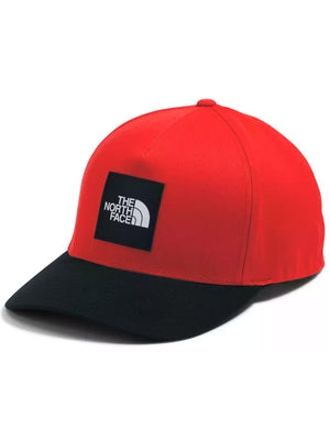 FIERY RED/TNF BLACK (WU5)