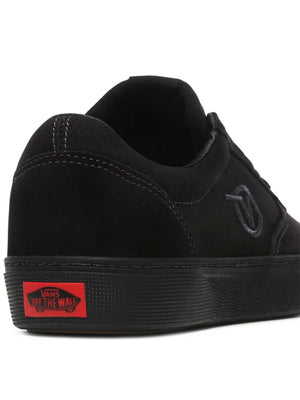 (CANVAS) BLACK (3SY)