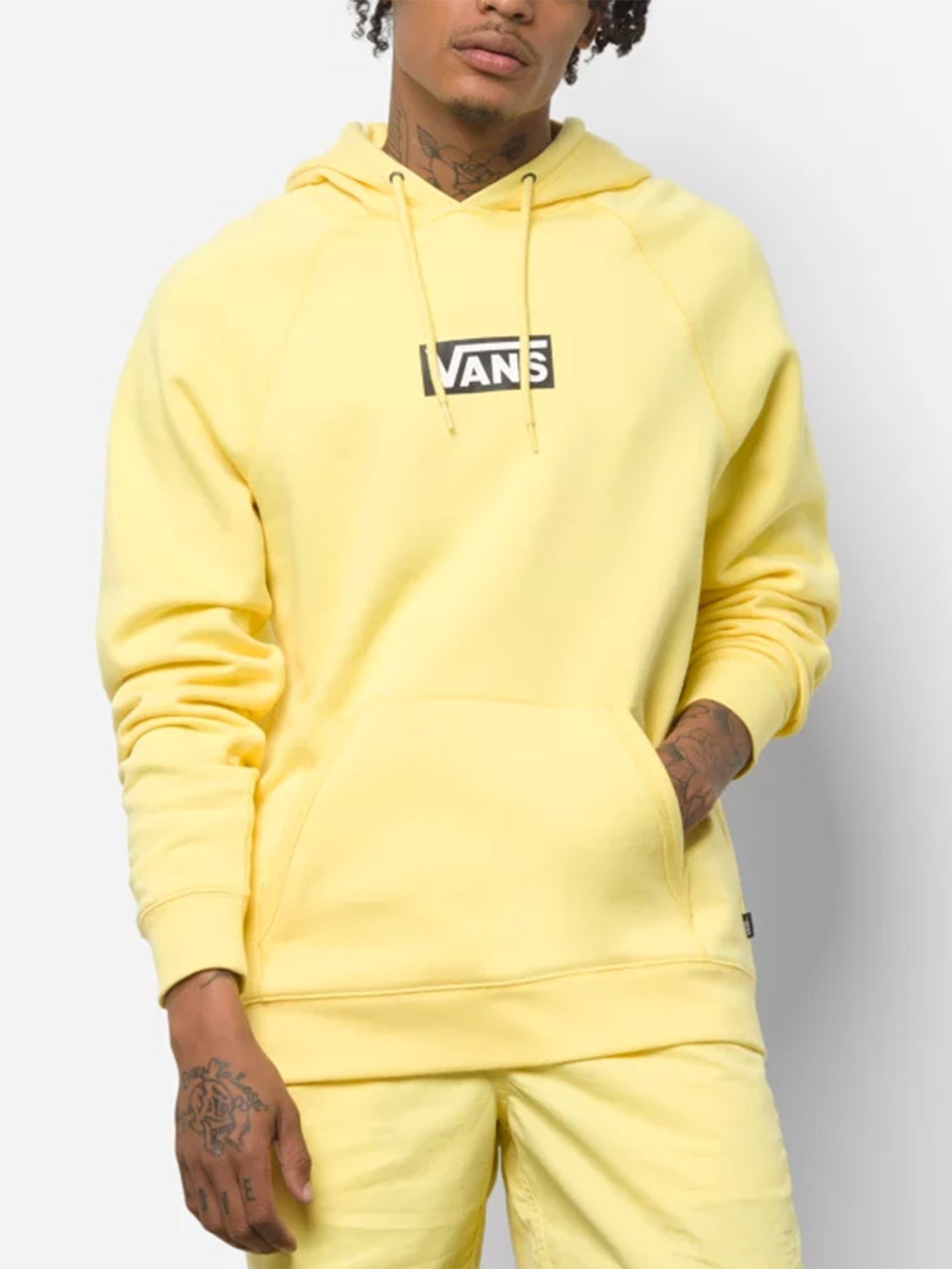 YELLOW CREAM (W2V)