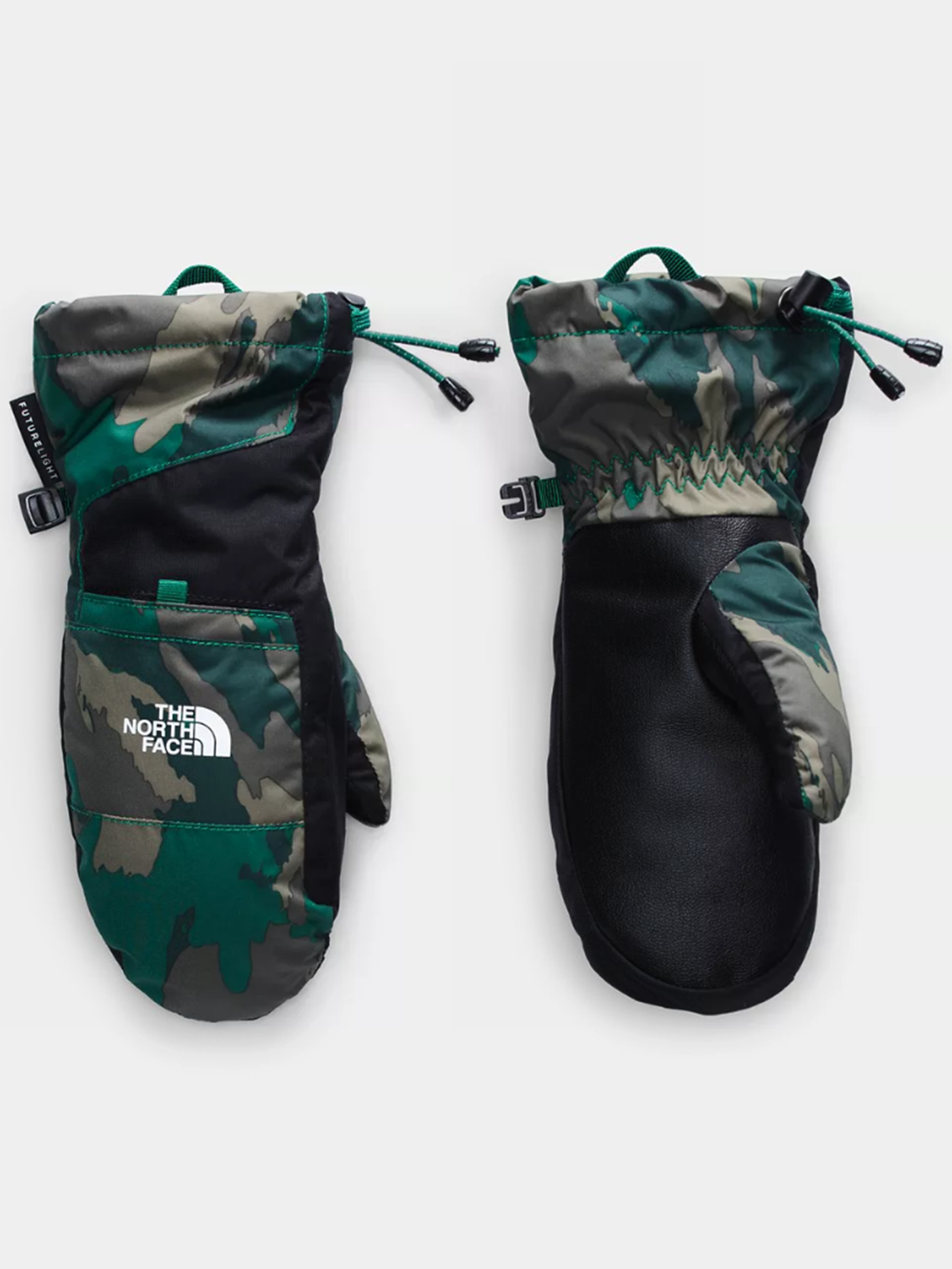 EVERGREEN MNTN CAMO (TSR)