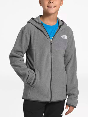 TNF MEDIUM GREY HTR (DYY)