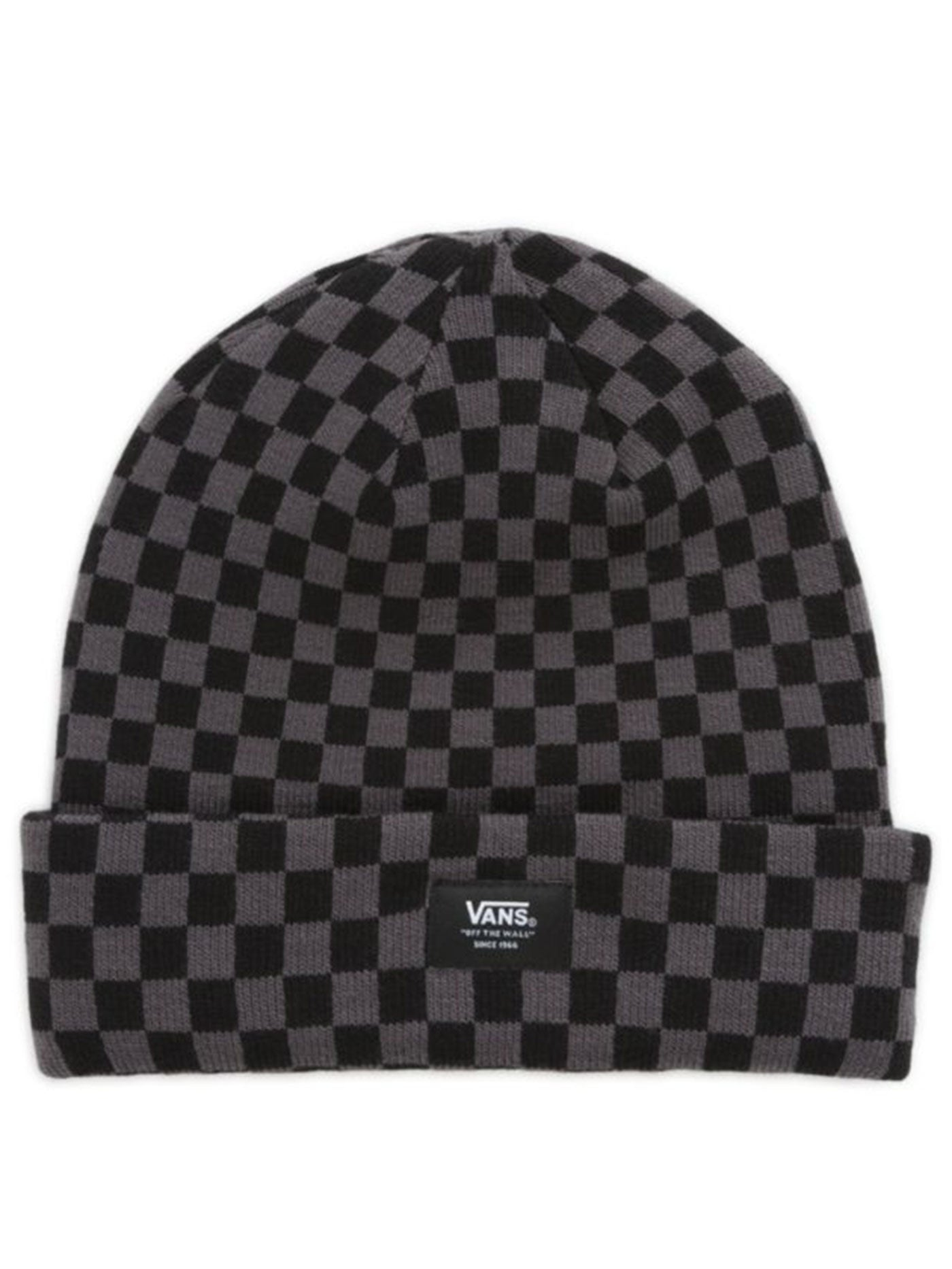 BLACK CHECKERBOARD (BKC)