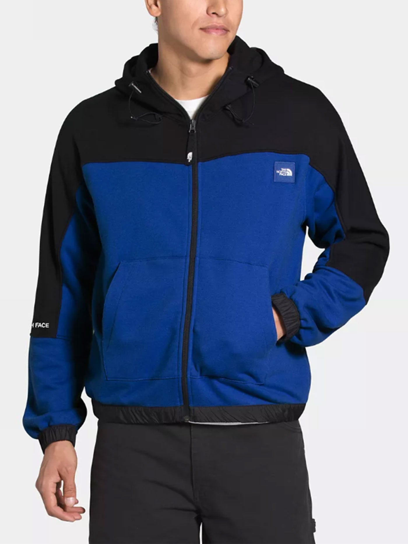 TNF BLUE/TNF BLACK (EF1)