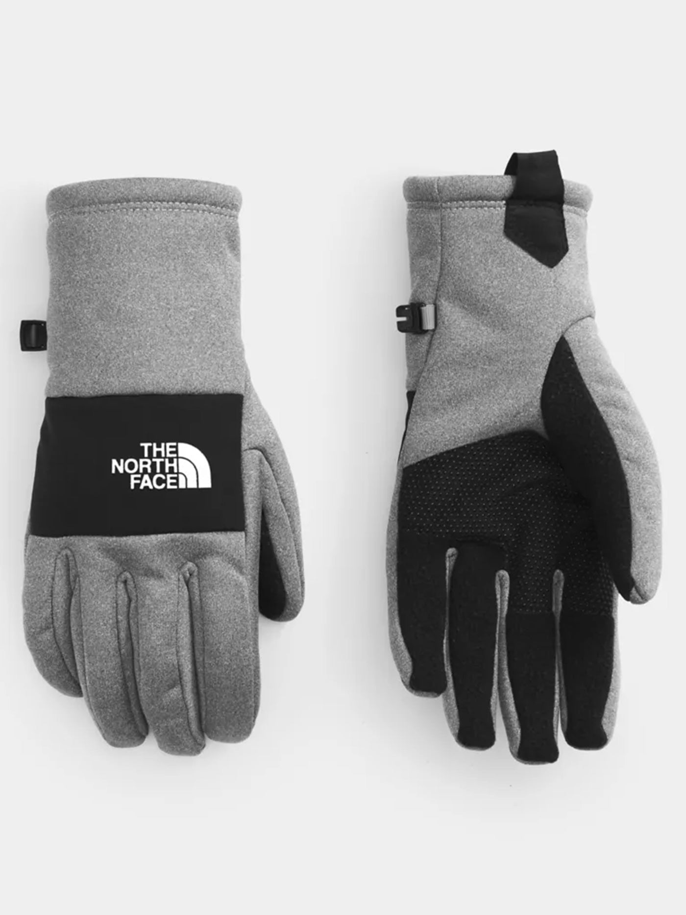 TNF MED GREY HTR (DYY)