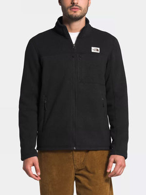 TNF BLACK HEATHER (KS7)