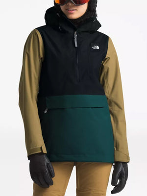 TNF BLACK/GREEN/KHA (FP4)