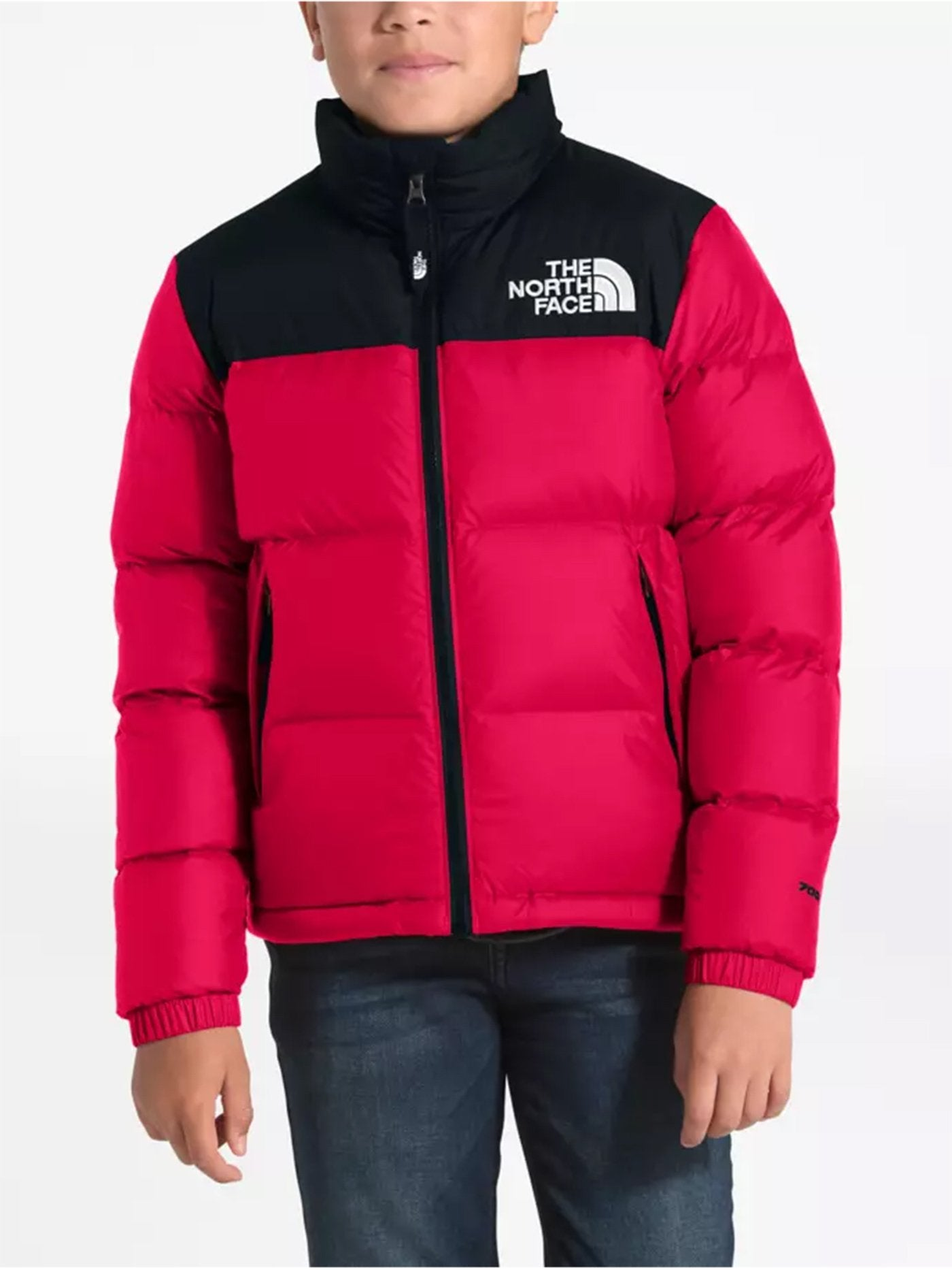 TNF RED (682)