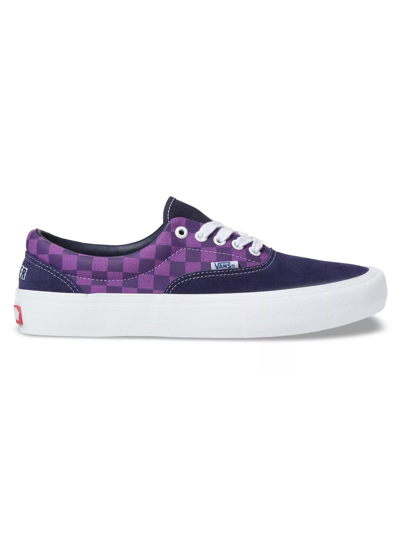 KADER/PURPLE CHECK (SWA)