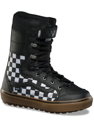 BLACK/CHECKERBOARD (T0W)