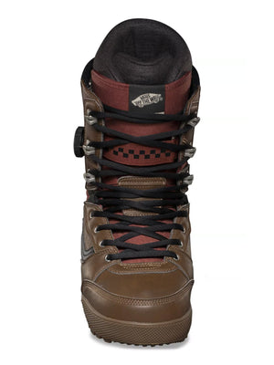 BROWN/RED (BRX)