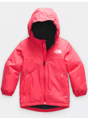 Warm Storm Rain  Jacket (Girls 7-14)