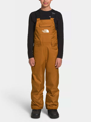 Freedom Insulated Overall Pants (Youth 7-14)