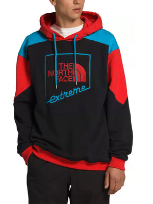 TNF BLK/FRY RED/BLU (P32)