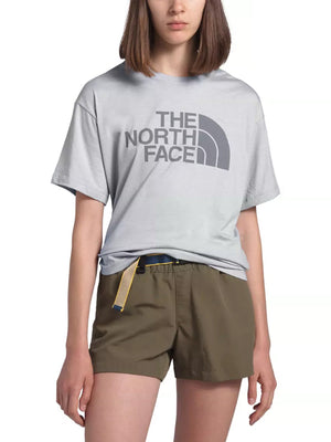 TNF LIGHT GREY HTR (DYX)