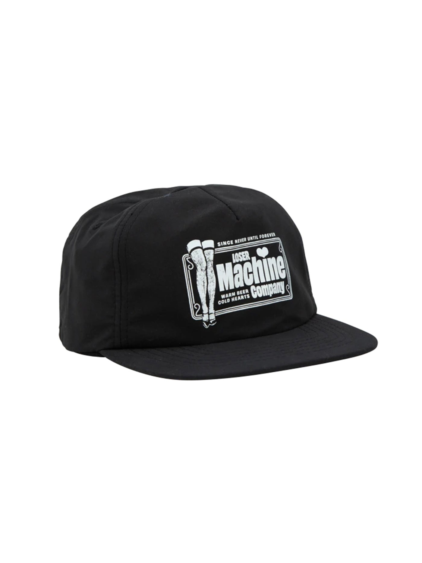Uptown Snapback Hat