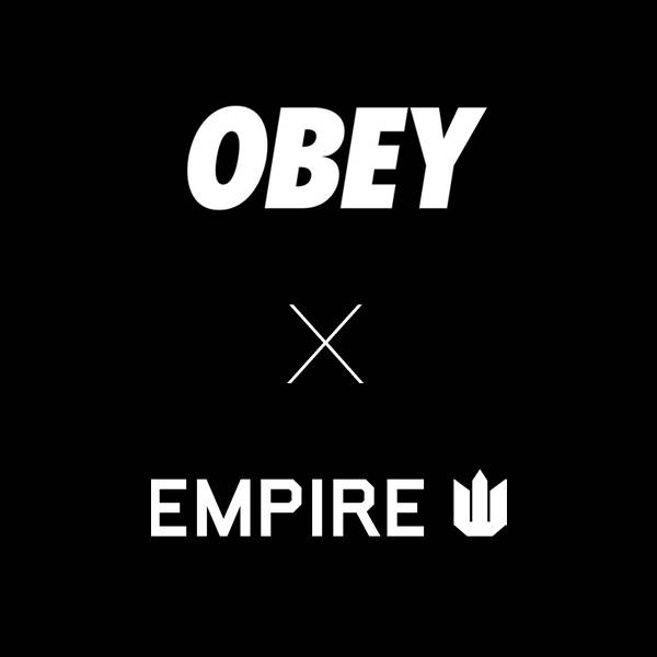 Empire X Obey Clothing