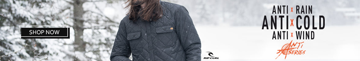 Shop Rip Curl Anti Series Collection