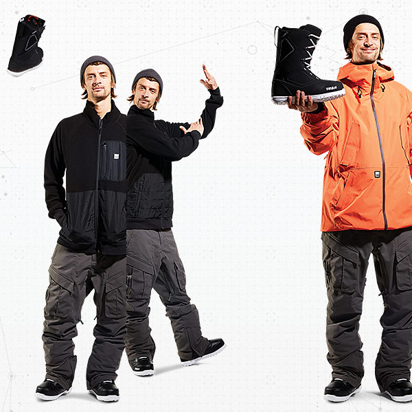THIRTYTWO BOOTS