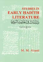 Studies in Early Hadith Literature.