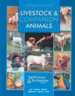 INTERSTATE INTRODUCTION TO LIVESTOCK STUDENT EDITION HARDCOVER GRADES   9 AND 10 THIRD EDITION 2004 (Agriscience & Technology)