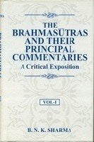 Brahma Sutras and Their Principal Commentaries