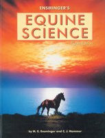 Ensminger's Equine Science