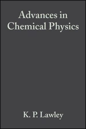 Ab Initio Methods in Quantum Chemistry, Part 1 (Advances in Chemical Physics)