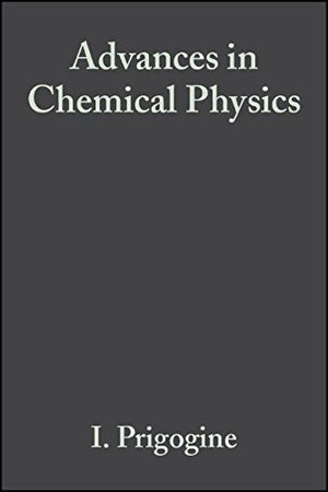 Advances in Chemical Physics, Vol. 117