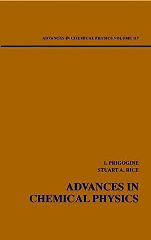 Advances in Chemical Physics, Vol. 116