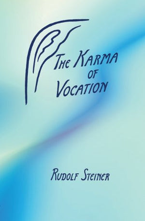 The Karma of Vocation