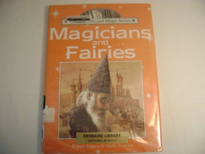 Magicians and Fairies (Mystery & Magic)