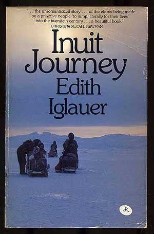 Inuit Journey: The Co-operative Adventure in Canada's North