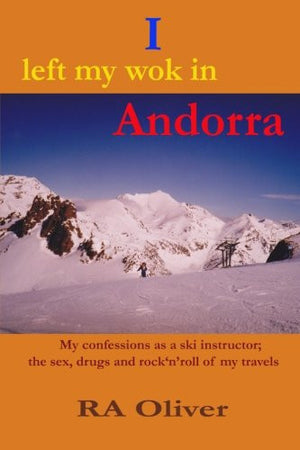 I left my wok in andorra
