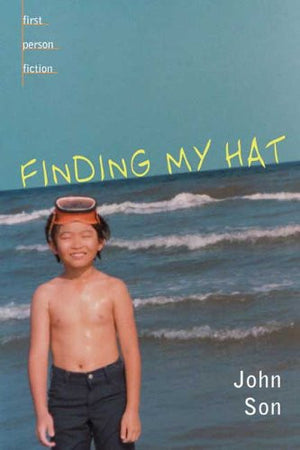 Finding My Hat (First Person Fiction)