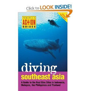 Diving Southeast Asia Periplus Action Gu (Periplus Action Guides)