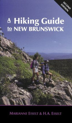 A Hiking Guide to New Brunswick