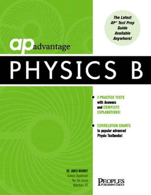 AP Advantage: Physics B