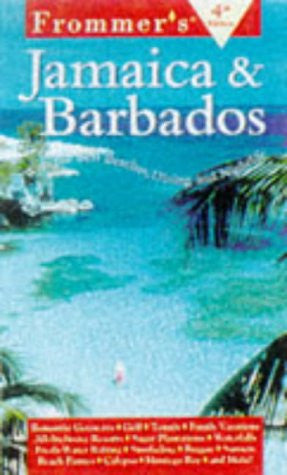 Frommer's Jamaica & Barbados (4th ed)