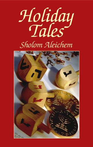 Holiday Tales (Jewish, Judaism)