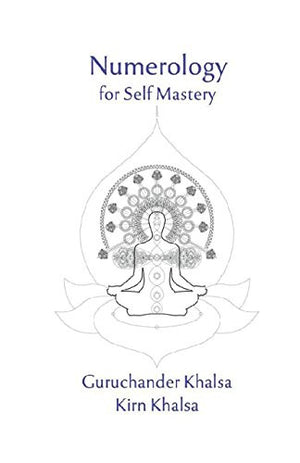 Numerology for Self Mastery
