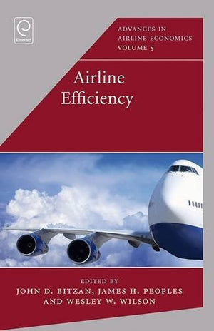 Airline Efficiency (Advances in Airline Economics)